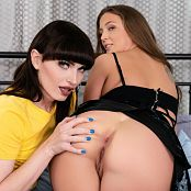 Natalie Mars Anal Introduction 011