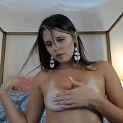 Sherri Chanel Canopy Bed Premiere Nearly Nude Club Camshow HD Video 180621 mp4