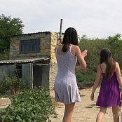 Cinderella Story Juliet Summer Beautiful Day Video 004 190621 mp4