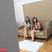 AstroDomina and Princess Ellie Yellow Fever Video 150621 mp4