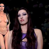 Bratty Bunny The Cure Video 250621 mp4