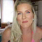 Kat Wonders Try Ons HD Video 054