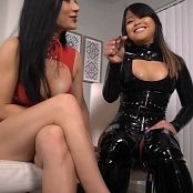 AstroDomina RUIN YOUR ORGASM FOR US Video 030721 mp4