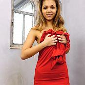TeenMarvel Cutie Red Dress HD Video 030721 mp4