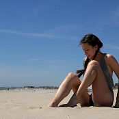Cinderella Story Juliet Summer Sunny Beach Set 002 011