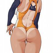 Hentai Ecchi Babes Pictures Pack 279 040