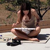 Cinderella Story Juliet Summer Sunny Video 003 100721 mp4