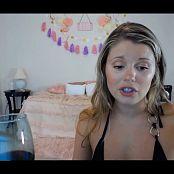 Sherri Chanel Black Bikini Elite Club Camshow Video 100721 mp4