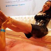 Goddess Alexandra Snow Public Foot Worship AVN 1080p Video ts 060721 mkv