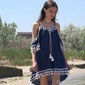Cinderella Story Nika Walking 016