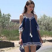 Cinderella Story Nika Walking Video 140721 mp4