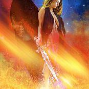 Cinderella Story Cinderella Black Angel 001