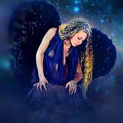 Cinderella Story Cinderella Black Angel 005