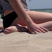 Cinderella Story Juliet Summer Sunny Beach Video 003 180721 mp4