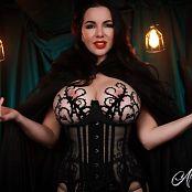 Goddess Alexandra Snow Mysterious Cum Ritual Video 190721 mp4