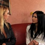 Kelly Wells Rebeca Linares A Beautiful Creation Untouched DVDSource TCRips 180721 MKV