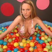 KatesPlayground Remastered Set 413 Playing With Balls katesplayground sm 015 hq upscale