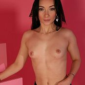 MarvelCharm Alice Pink & Picture Set & HD Video