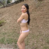 Alexa Lopera White Two Piece TCG 4K UHD Video 032 270721 mp4