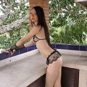 Ximena Gomez Black Two Piece TCG 4K UHD Video 036 270721 mp4