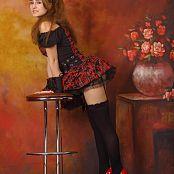 Fashion Land Yuliya Set 015 110