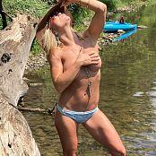 Madden Tanning The Titties 020