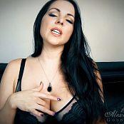 Alexandra Snow Cum Obsession Trance HD Video