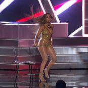 Jennifer Lopez Medley Vanguard Award MTV Video Music Awards 2018 UNCENSORED BACKHAUL 1080i Video 240721 ts