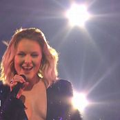 Zara Larsson Look What Youve Done Live on Ellen DeGeneres 03 05 2021 1080i Video 240721 ts