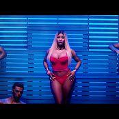 Ariana Grande Nicki Minaj Side to Side LPCM24 Master ProRes 1080p USUV71602575 Video 070821 mov