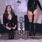 Princess Ashley Bratty and Humiliating CEI Video 270721 mp4