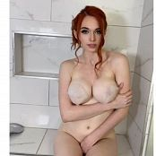 Amouranth OnlyFans Naked in the Shower Video 100821 mp4