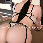 Angie Carmona OnlyFans Updates Pack 001 002