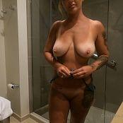 Christina Model OnlyFans Shower Tease Video 140821 mp4