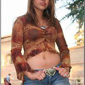 TeenModelingTV Ash Kat Set 009 90