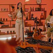 Dua Lipa Medley Live Tiny Desk Concert 2020 HD Video