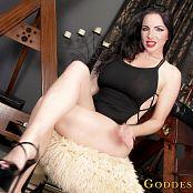 Goddess Alexandra Snow Sadistic Smile 1080p Video ts 030821 mkv