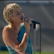 Miley Cyrus Live Help Global Goal Unite For Our Future 2020 HD Video