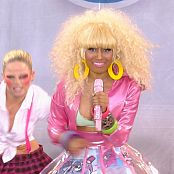 Nicki Minaj Good Morning America 08 06 2011 720p d1g1ta7 Video ts 070821 mkv