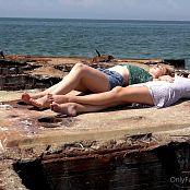 Cinderella Story Juliet Summer Old Barge Video 002 190821 mp4