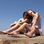 Cinderella Story Juliet Summer Old Barge Set 002 008