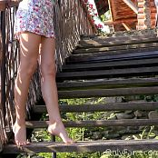 Cinderella Story Juliet Summer Dancing On The Stairs Set 003 008