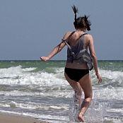 Cinderella Story Juliet Summer Sunny Beach Set 005 017