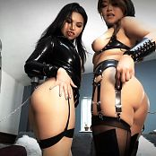 AstroDomina & Cindy Starfall Rough Trade HD Video