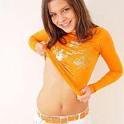 Amanda Teenmodel Fanclub Set 008 021