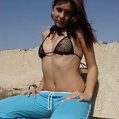 Amanda Teenmodel Fanclub Set 022 019