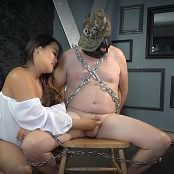AstroDomina Pizza Boy Gets Extracted Video 180821 mp4