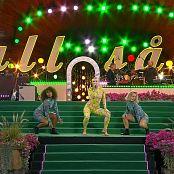 Zara Larsson Love me Land SVT Play Video 070821 mp4