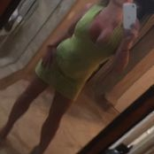 Britney Spears Sexy Green Dress Video 310821 mp4