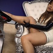 AstroDomina ACHING FOR MY LEGS Video 010921 mp4